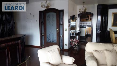 apartamento vila mascote  - são paulo - ref: 471530