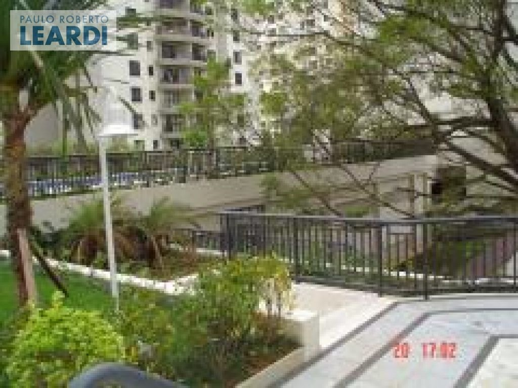 apartamento vila mascote  - são paulo - ref: 471816