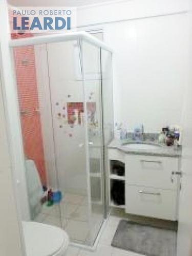 apartamento vila mascote  - são paulo - ref: 473171
