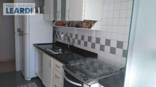 apartamento vila mascote  - são paulo - ref: 479408