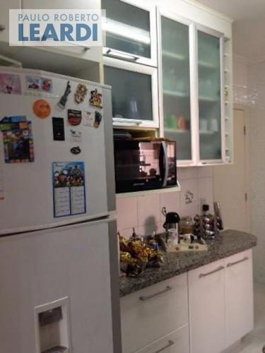 apartamento vila mascote  - são paulo - ref: 479561