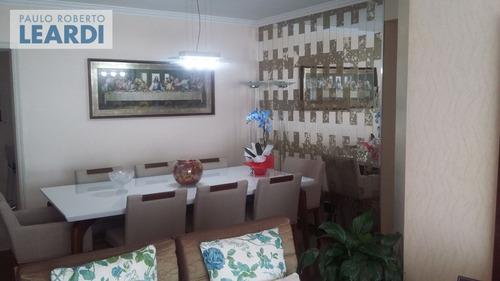 apartamento vila mascote  - são paulo - ref: 480993