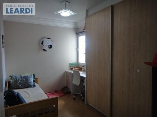 apartamento vila mascote  - são paulo - ref: 484068