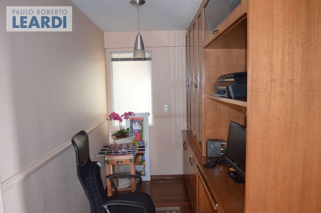 apartamento vila mascote  - são paulo - ref: 486256