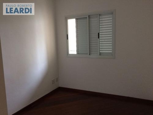 apartamento vila mascote  - são paulo - ref: 487429