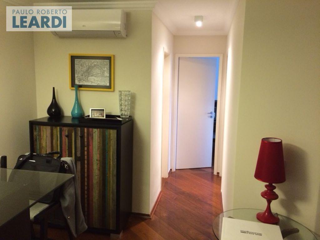 apartamento vila mascote  - são paulo - ref: 489771