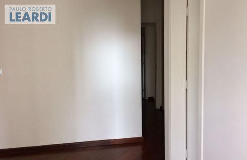 apartamento vila mascote  - são paulo - ref: 492711