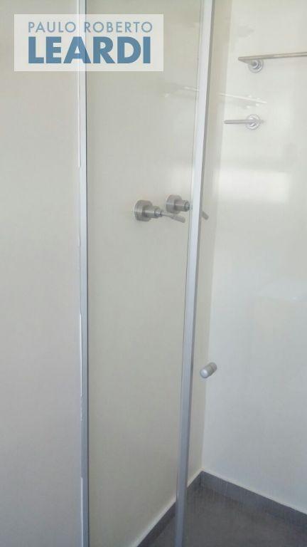 apartamento vila mascote  - são paulo - ref: 495604