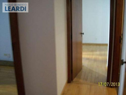 apartamento vila mascote  - são paulo - ref: 503098