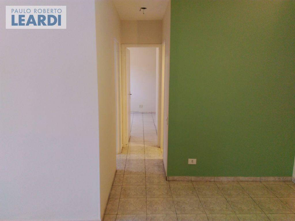 apartamento vila mascote  - são paulo - ref: 503114