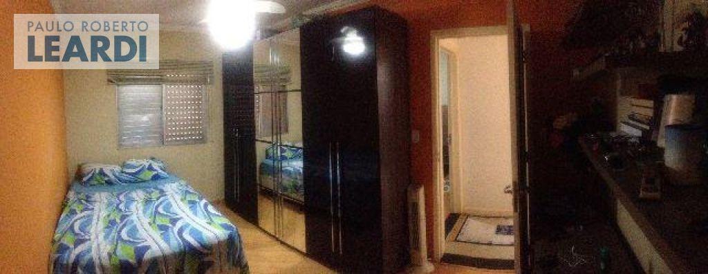 apartamento vila mascote  - são paulo - ref: 503651