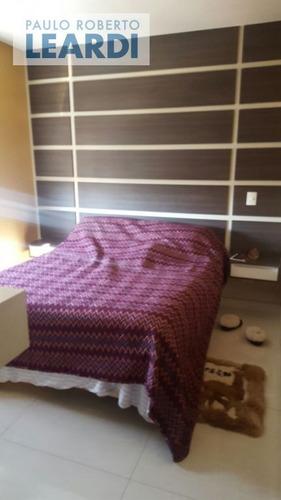 apartamento vila mascote  - são paulo - ref: 509465