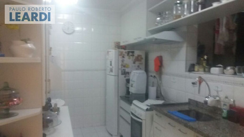 apartamento vila mascote  - são paulo - ref: 510960