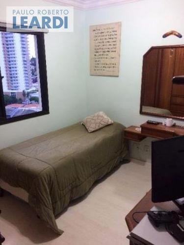 apartamento vila mascote  - são paulo - ref: 522504