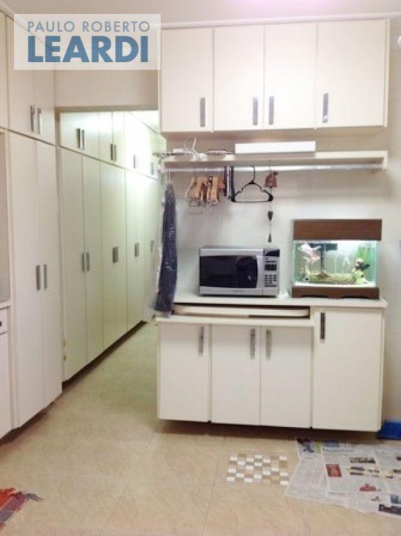 apartamento vila mascote  - são paulo - ref: 528260