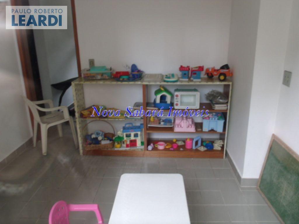 apartamento vila mascote  - são paulo - ref: 528432