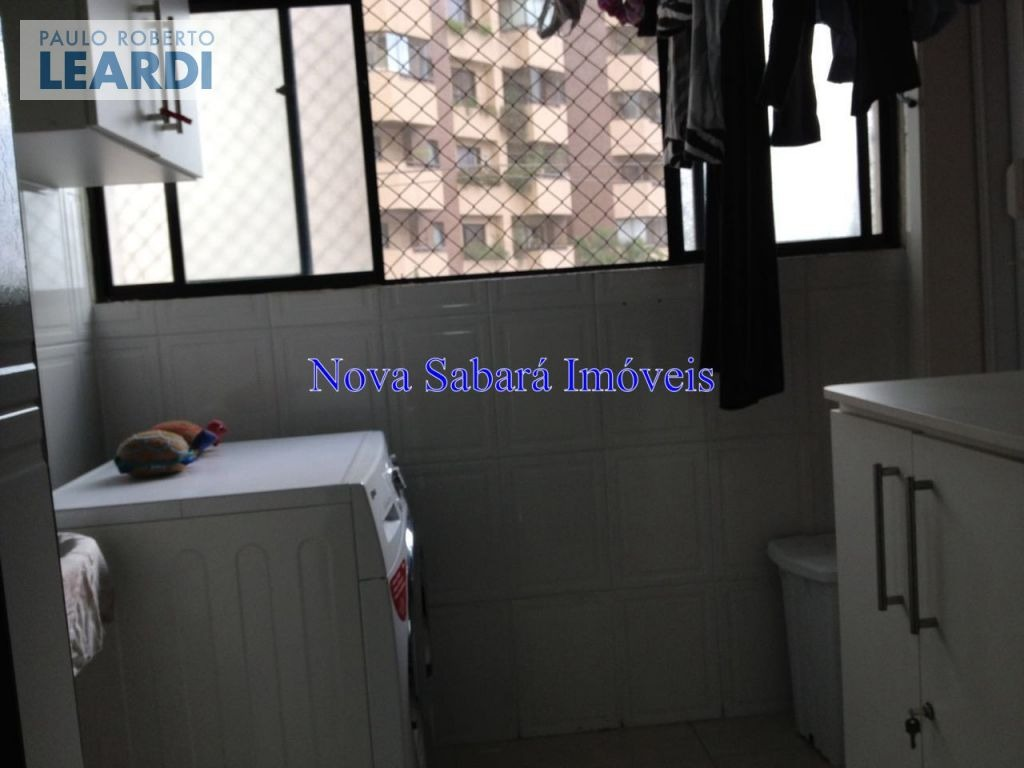 apartamento vila mascote  - são paulo - ref: 531159