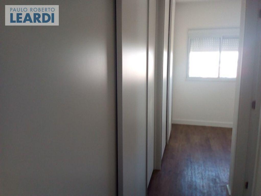 apartamento vila mascote  - são paulo - ref: 531325