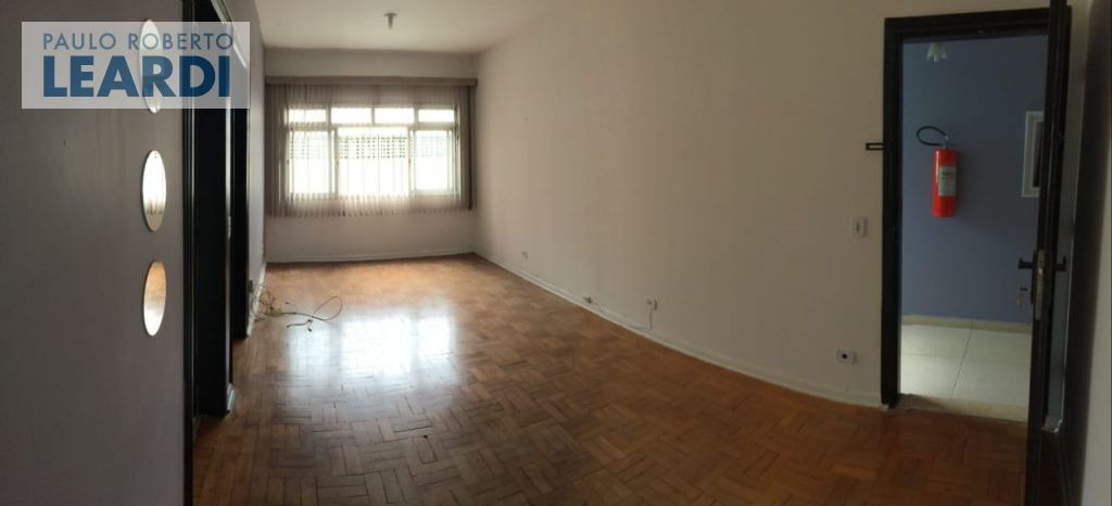 apartamento vila mascote  - são paulo - ref: 533879