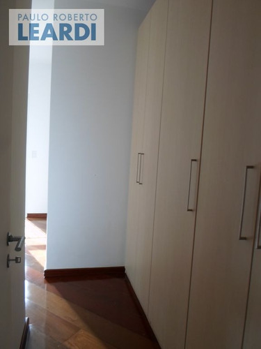 apartamento vila mascote  - são paulo - ref: 536873