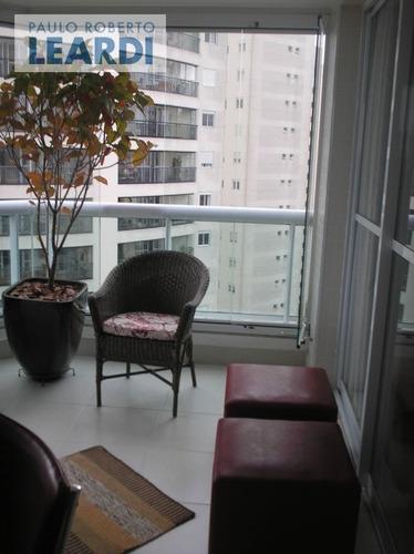 apartamento vila mascote  - são paulo - ref: 540468
