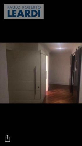 apartamento vila mascote  - são paulo - ref: 540474