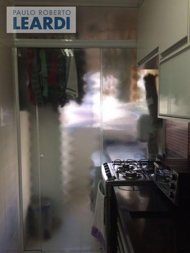 apartamento vila mascote - são paulo - ref: 540971