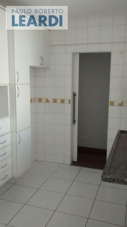 apartamento vila mascote  - são paulo - ref: 540993