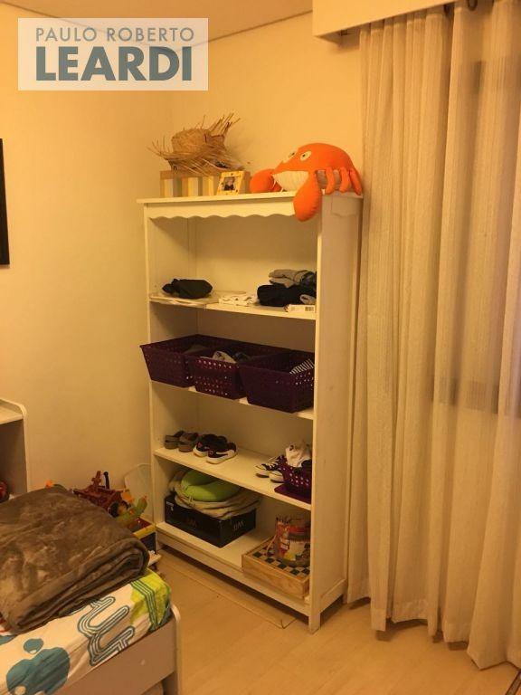 apartamento vila mascote  - são paulo - ref: 541184