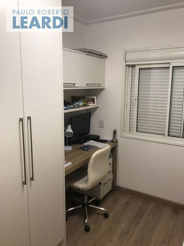 apartamento vila mascote  - são paulo - ref: 542059