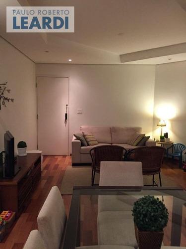 apartamento vila mascote  - são paulo - ref: 542774