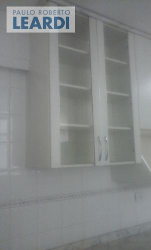apartamento vila mascote  - são paulo - ref: 543522