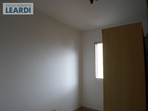 apartamento vila mascote  - são paulo - ref: 544198