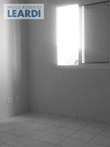apartamento vila mascote  - são paulo - ref: 544868