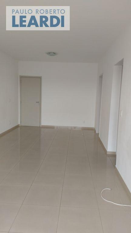 apartamento vila mascote - são paulo - ref: 545723