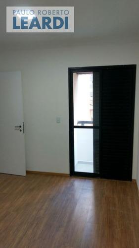 apartamento vila mascote  - são paulo - ref: 547174