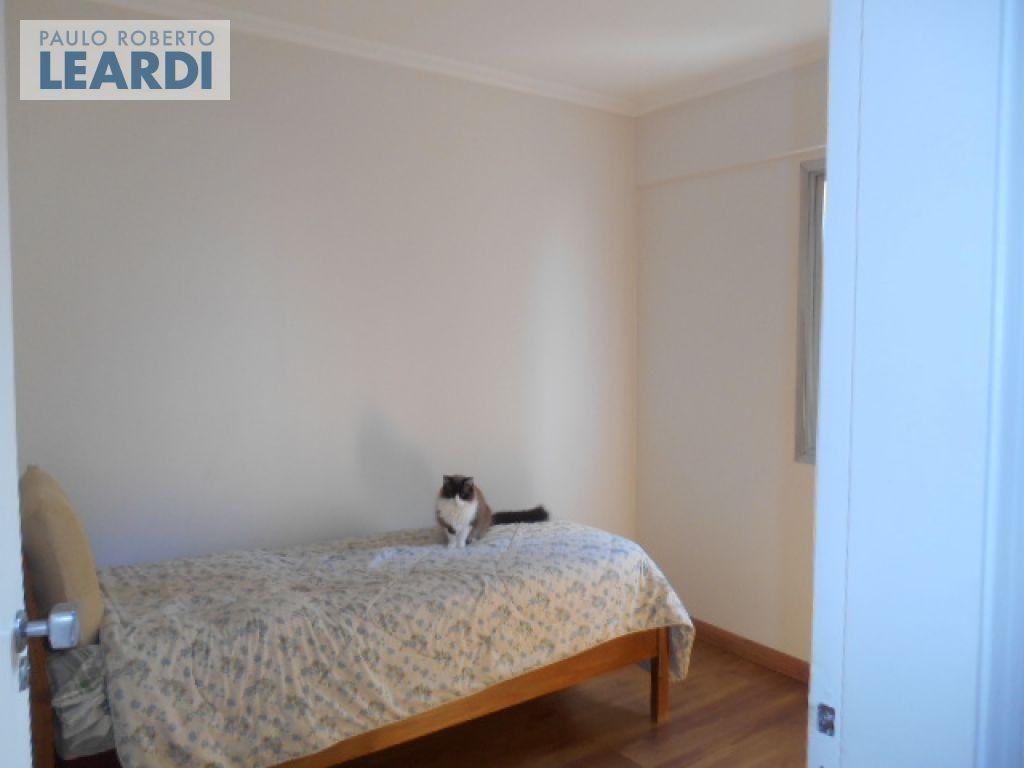 apartamento vila mascote - são paulo - ref: 548215