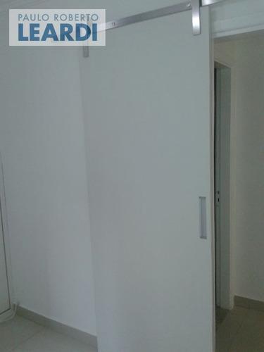 apartamento vila mascote  - são paulo - ref: 552557