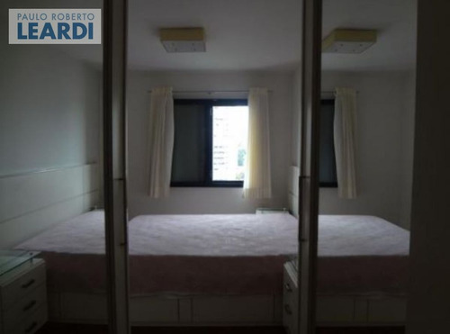 apartamento vila mascote  - são paulo - ref: 555695