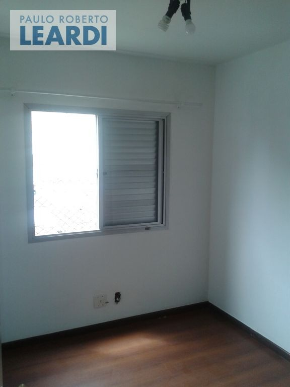 apartamento vila mascote  - são paulo - ref: 558483