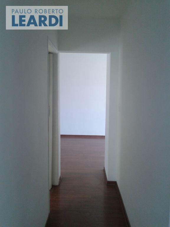 apartamento vila mascote  - são paulo - ref: 558608