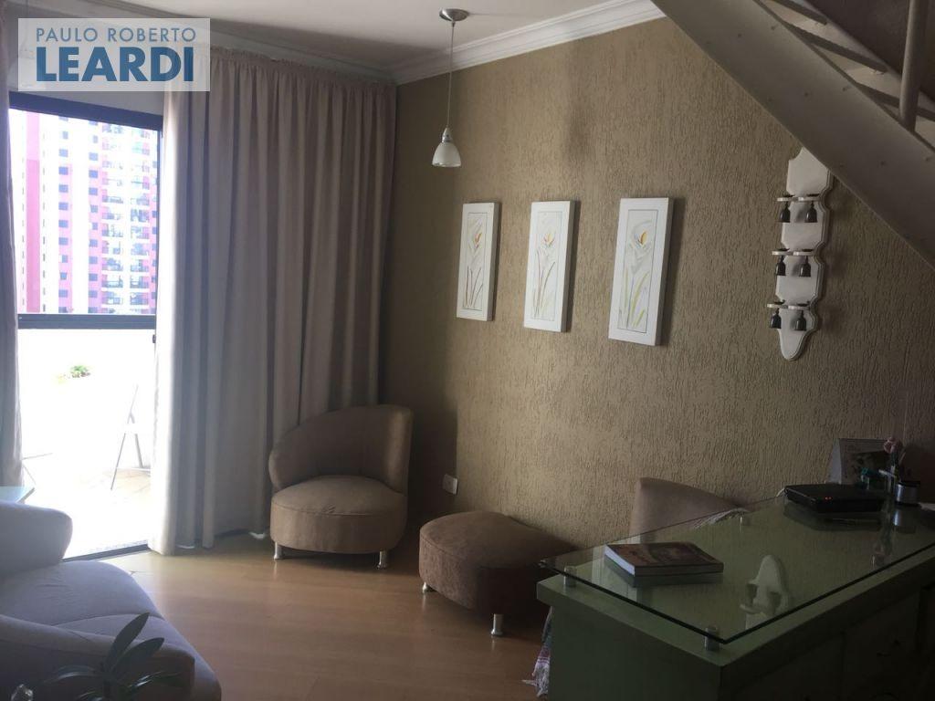 apartamento vila mascote  - são paulo - ref: 559295