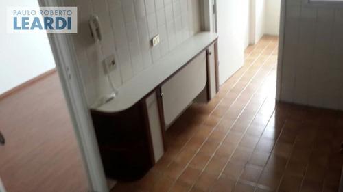 apartamento vila matias - santos - ref: 426217