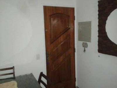 apartamento vila matilde - 2480
