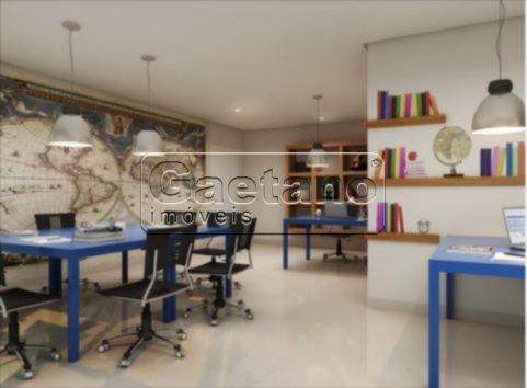 apartamento - vila matilde - ref: 13515 - v-13515