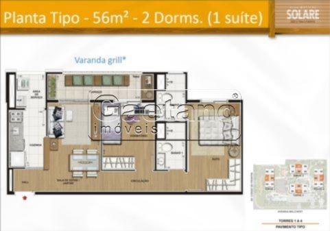 apartamento - vila matilde - ref: 13518 - v-13518