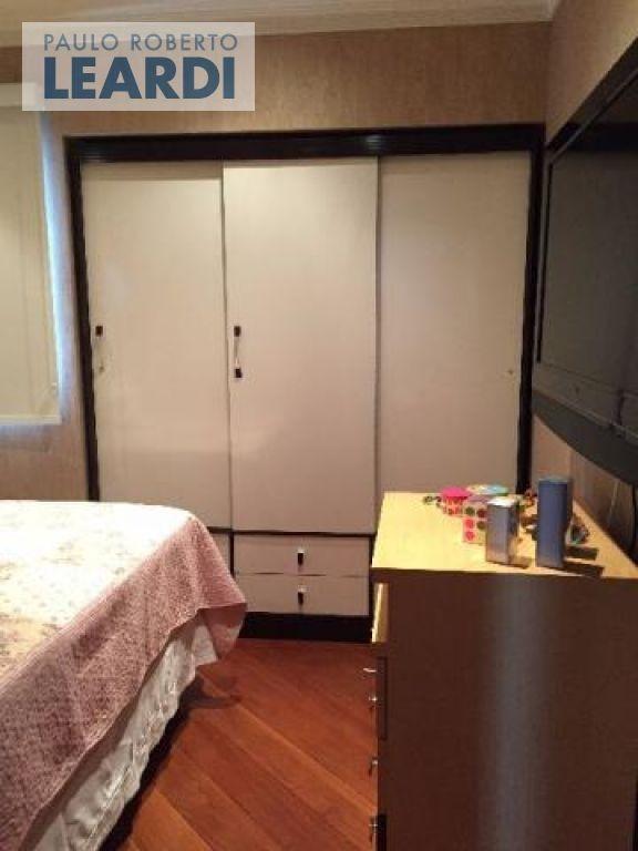 apartamento vila matilde - são paulo - ref: 484208