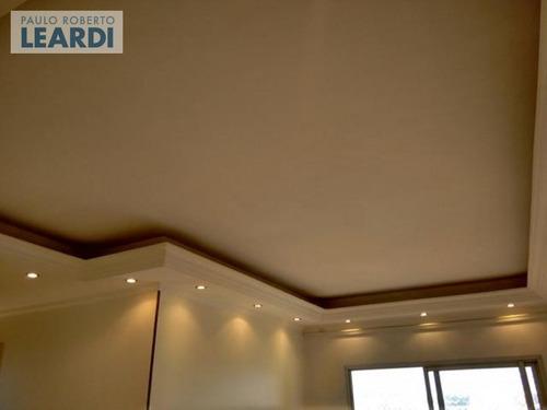 apartamento vila matilde - são paulo - ref: 489753