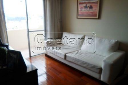 apartamento - vila mazzei - ref: 12222 - v-12222
