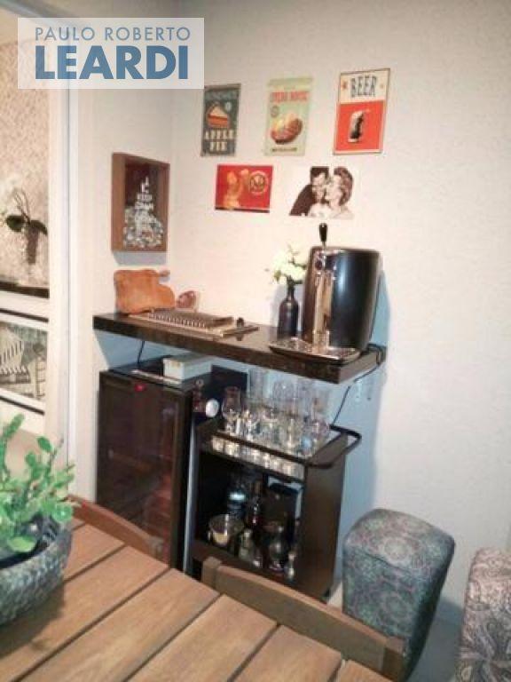 apartamento vila mazzei - são paulo - ref: 488796